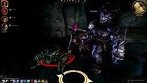 Dragon Age Origins Killing Ogre Matando Un Ogro HD Español