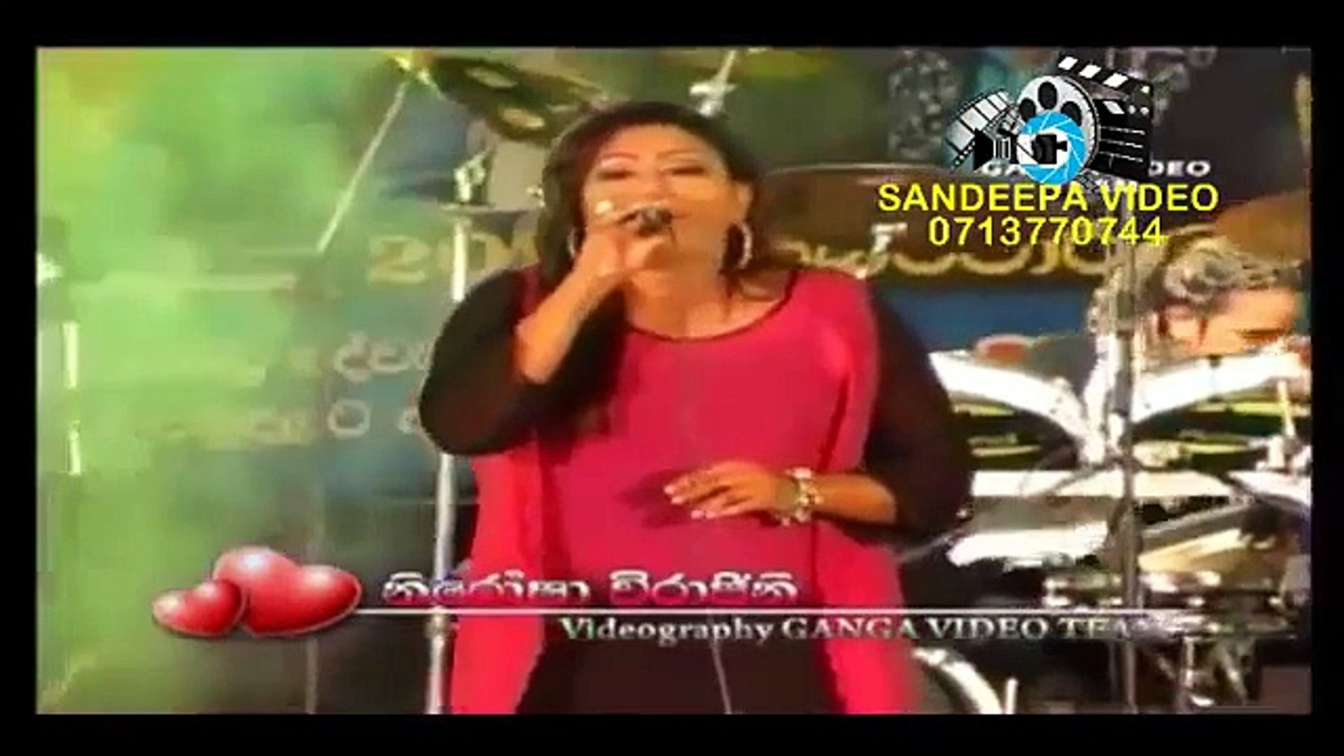 Sinhala Dj Nonstop Video Remix By Sandeepa Videos