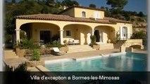 Achat villa a vendre à Bormes-les-Mimosas, le lavandou