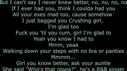 Partynextdoor - Kehlani S Freestyle (Lyrics)