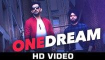 One Dream -  Full VIDEO SONG - Babbal Rai | Preet Hundal | Punjabi Music By Speed Records