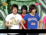 Drużyna Prince, Shindong, Kyuhyun, Ryeowook, Sungmin i Yesung-Card kissing game!! sub [PL]
