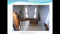 Feng Shui Tips - Introduction to Feng Shui (4), Feng Shui and Staircases