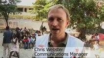World Vision-Betreuungszentren für die Kinder in Haiti