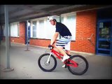 Inspired - Danny Macaskill bike - Marcus Eliasson Biketrials