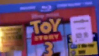Closing to Toy Story 3 2010 DVD