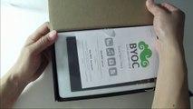 開箱 電子產品: 宏碁 Iconia 8吋平板電腦 (Open Box Electronics: Acer Iconia Tab 8)