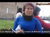 Madres de Soacha en el Centro de Memoria de Bogota   JuglaresNY