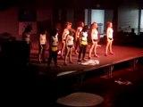 2009 Greek Step Show - Tri Sigs, Omega Psi Phi, Sigma Gamma Rho, and Sig Ep