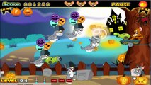 Tom And Jerry Tom And Jerry Halloween Battle Tom And Jerry Cartoon Games 2014 Best Cartoons