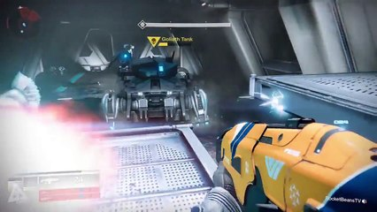Destiny Update 2.0 Guide - Free Exotic Weapon, Crucible Preview and More! de Destiny