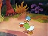 Donald Duck Commando Duck @1944 Disney Classic Cartoons Collection