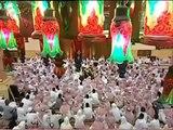 الشيخ صالح المغامسي جديد هذي السنة المغامسي يقول كلمة ويبكي بعدها مؤثر جدا ومفيد لك انصحك بسماعة