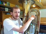 5 Learning & Playing Tuba/Trumpet/Euphonium/Baritone/Flugelhorn/French Horn/Cornet