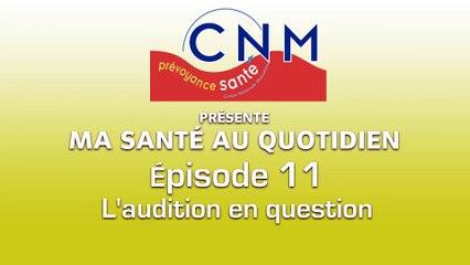 Ep11 - L'audition en question