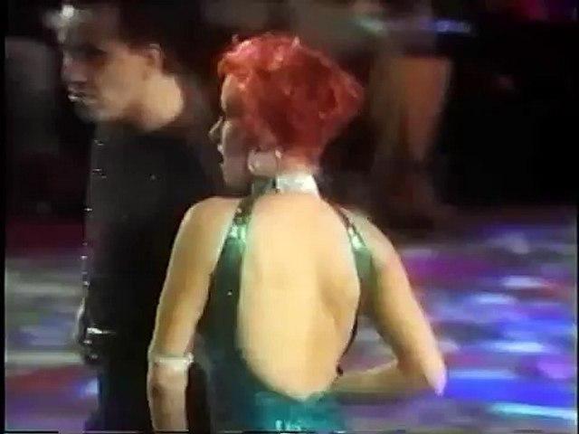 Tony & Melanie 'Respect', Gary & Diana McDonald | Championship Ballroom Dancing
