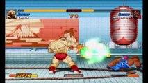 Super Street Fighter II Turbo HD Remix - XBLA - yantix (Zangief) VS. minga156 (Balrog)