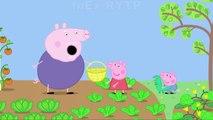 Свинка Пеппа RYTP / Свинка пеппа пуп ритп   Peppa Pig russian