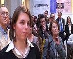 Cérémonie de remise des Prix 2010 des éditions Le Manuscrit -manuscrit.com-
