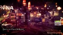 Tech Demo - Deus Ex  Mankind Divided   Dawn Engine 2015