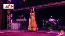 Farzana Naz - Afghan Pashto new song 2014 HD LIVE .1 -