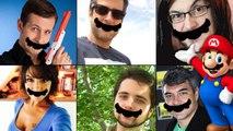 """""""Joyeux anniversaire Mario"""" : notre vidéo 100% passion avec nos invités"""