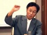 栗本慎一郎 氏「脳梗塞から奇跡の復活」 血栓を溶かす天然溶解酵素