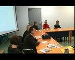 Semaine de lart contemporain Conference d'ouverture 16 mars 09