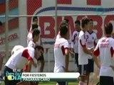 Jugadores de Chivas se van de antro un día antes de tener partido / Castigan a Jugadores de Chivas