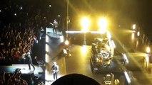 U2 concert Ziggo Dome Amsterdam 09-09-2015 - Vertigo