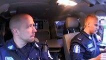 Poliisit S01 E01 - Tampere