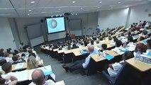 Star Lectures: Professor Brian Cox (part 2 of 5)