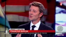 Une majorité de Français favorables à l'accueil des réfugiés