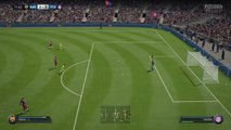 FIFA 15 tiki taka