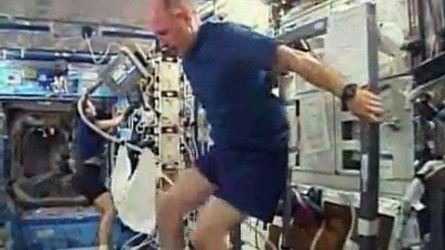 Into the Cosmos NASA 2004