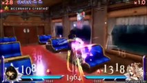 Final Fantasy Dissidia 012 Duodecim, All-Star Run, Zidane vs The World, Part 3