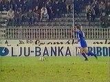 Partizan - Dinamo Zagreb  3:2 (01.12.1985.)