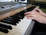 Jazz Waltz /Джаз-вальс Г. Сасько  (Yamaha DGX-620)