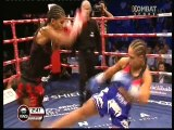 Anissa MEKSEN vs Syllwia JUSKIEWCICZ Venum Victory World   Series Le Samedi 22 Août 2015 HONGRIE