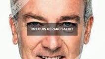 Gerard Saliot | Louis Gerard Saliot | CEO of EAM Gerard Saliot