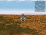 Novalogic F16 Mig29 SVAF NO: 21