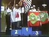 Olimpíada do Conhecimento 2006 - João Vítor Augusto