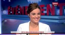 Discours de François Hollande « La France s'engage pour le climat. En avant la COP 21 ! » - Evénements
