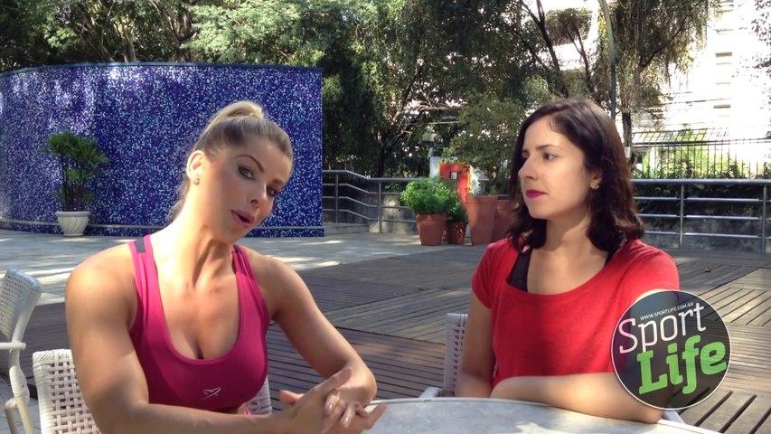 Entrevista com Karina Bacchi