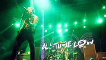 Damned if I do ya (Damned if I don't)- All Time Low Argentina 2015.