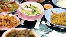 Tom yum goong(Tom yum Kung) of Bangkok トムヤムクン