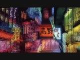 Dream of Power - Tetsuo Tribute - Akira