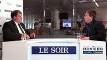 Jean-Jacques Cloquet (aéroport de Charleroi) : « Il y a de l'acharnement de Brussels Airport envers Charleroi » : le RDV CEO