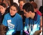 Etre bénévole dès 15 ans : les Jeunes ambassadeurs de l'Unicef