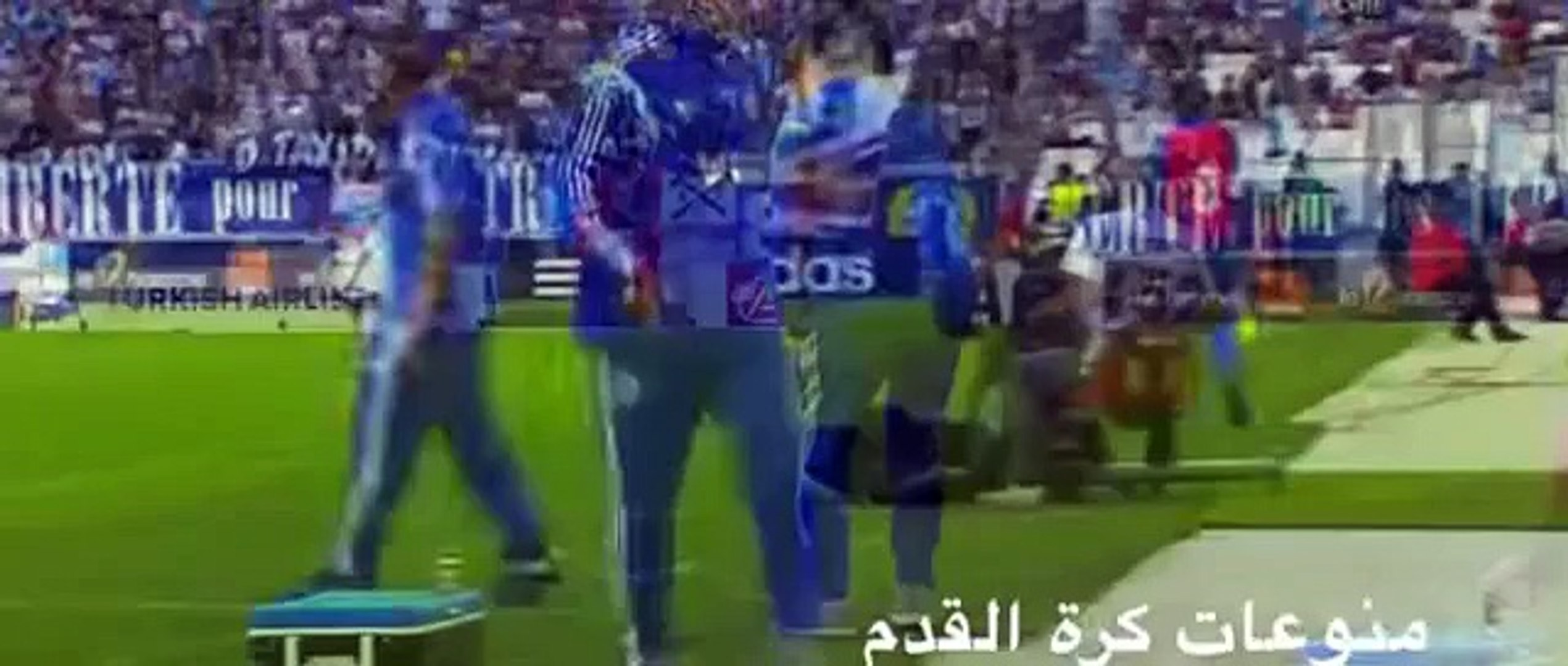 Funny clips of football very very very funny